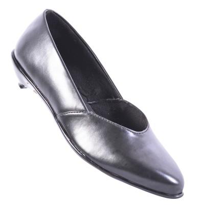 Walkaway Women Black Heels