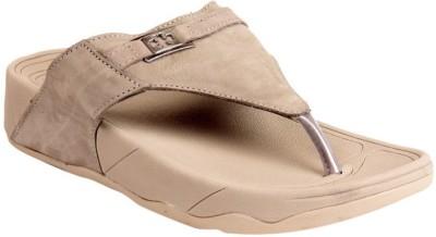Haroads Men Khaki Sandals