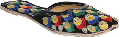 Abile Valor Women Multicolor Flats