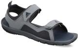 Adidas Men Grey Sandals