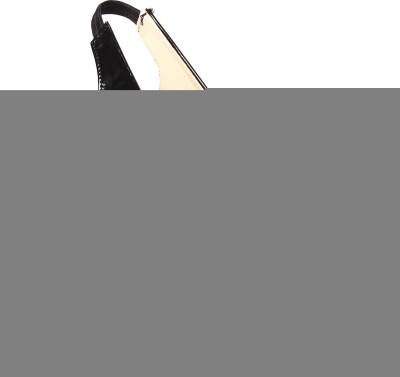 MK COLLECTIONS Women Black Heels