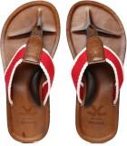 WROGN Men Red::White Sandals