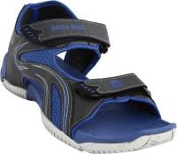 Bacca Bucci Men Blue Sandals best price on Flipkart @ Rs. 699