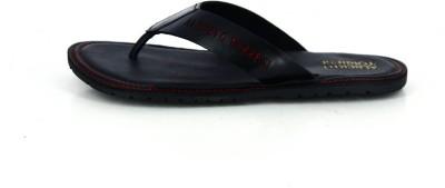 Alberto Torresi Men Black Sandals
