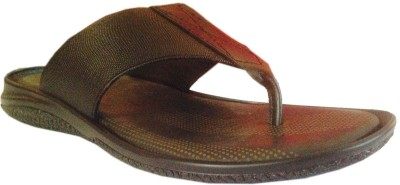 EGOSS Men Black Sandals