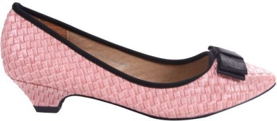 SoulierCarte Women Pink Heels