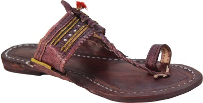 Paytaan Men White Sandals