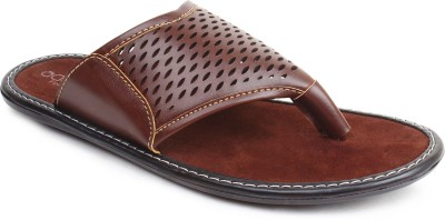 Adreno Men Brown Sandals