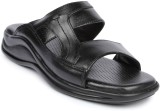 Liberty Men BLACK Sandals
