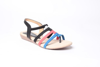 Bluet Women Multicolor Flats