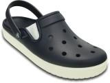 Crocs Men Navy Sandals