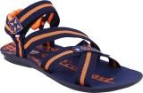 Twin Men Blue Sandals