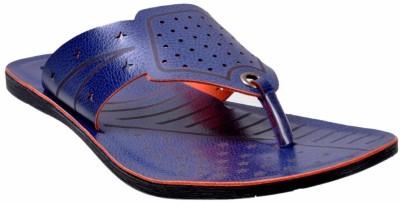 Jolly Jolla Men Blue Sandals
