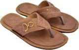 Sapphire Men Dark Brown Sandals
