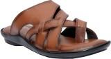 Limerence Men Tan Sandals