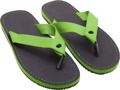 Royal Collection Men Green Sandals