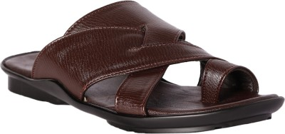 Pantof Men Brown Sandals