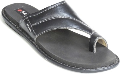 Footgraphy Mcr Health Wear Men Black Sandals