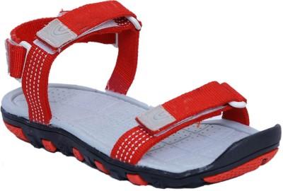 Signet india Men Red Sandals