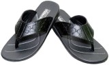 Valenki Men Black Sandals