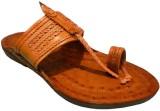 Kali Men yellow Sandals