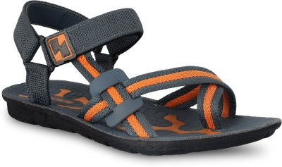 SCATCHITE Men Sandals