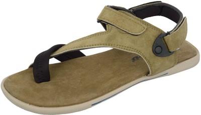 Arstoreindia Men Green Sandals