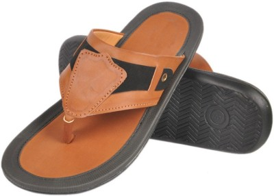 Urban Woods Men Orange Sandals