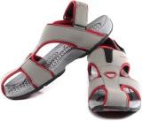 High Sierra Men Grey Sandals