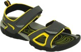 Vento Men Montreal,Yellow Sandals