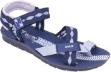 Delux Look Men Grey Sandals