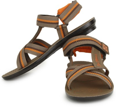 Pu-Mini ST*R Men Sandals
