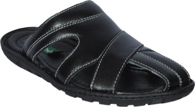 ARAMISH Boys Black Sandals