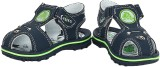 Buds N Blossoms Boys Sports Sandals