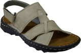Feetway Men CREAM Sandals