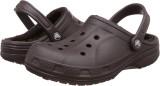 Crocs Men Espresso/Espresso Sandals
