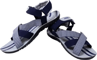 Arcil Men Grey Sandals