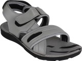 Oricum Men Grey Sandals