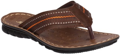 Action Flotter Men Brown Sandals