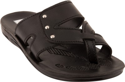 Shree Shyam Footwear Men Black Sandals
