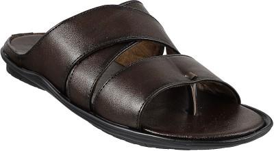MSL Classic Men Brown Sandals