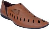 Marshal Men Tan Sandals