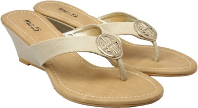 Inc.5 Women Beige Heels