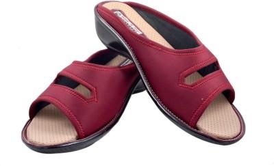 Walk N See Women Red Heels