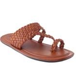 City Fashion Men BROWN Sandals