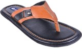 Cool River Men Tan Sandals