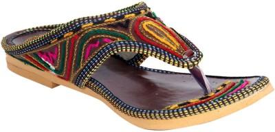 Panahi Girls Heels