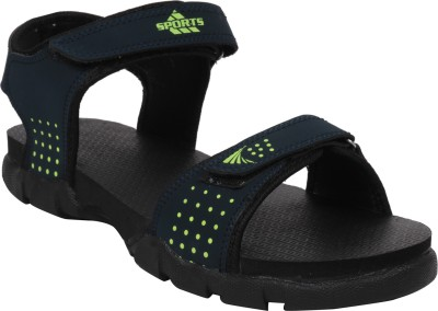 Rad takes Men Green Sandals