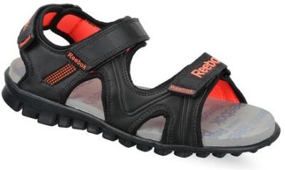 Reebok Women Grey Sports Sandals
