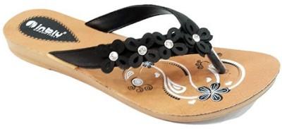 Inblu Women Black Flats
